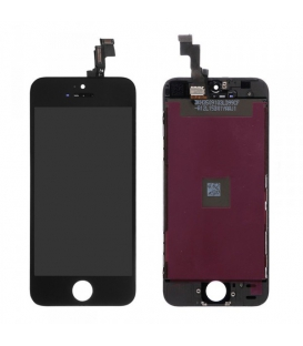 Ecran iPhone 5S noir (LCD+tactile)