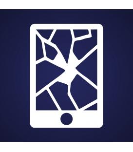 Réparation écran complet ipad mini 4