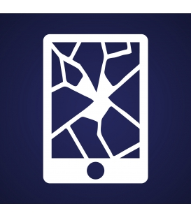Réparation écran complet iPad 2