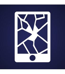 Réparation écran complet iPad mini 3/4