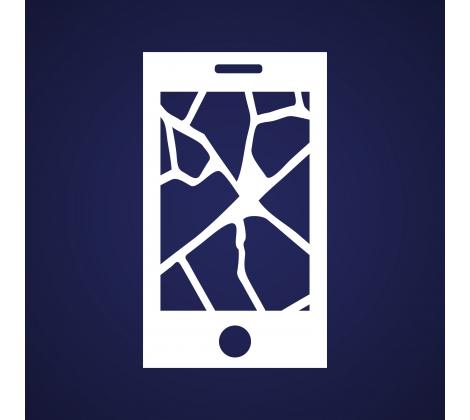 Réparation écran complet (LCD+Vitre tactile) Lumia 530
