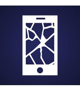 Réparation Bloc complet (LCD+Vitre tactile) Xperia Z