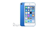 iPod Touch 5/iPod Touch 6 (A1421/A1509)