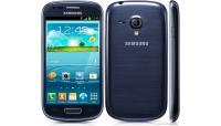 Galaxy S3 Mini (i8190/i8300)