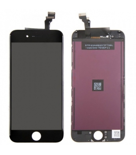 Ecran iPhone 6 noir (LCD+tactile)