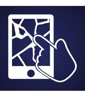 Réparation écran adaptable Huawey P Smart