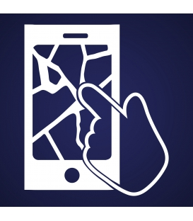 Réparation écran  tactile Plus