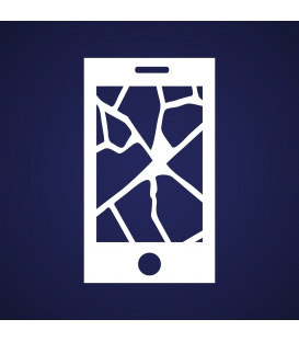 Réparation écran complet Plus